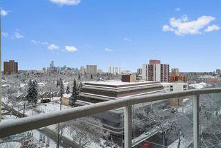 Photo 10: 904 11111 82 Avenue in Edmonton: Zone 15 Condo for sale : MLS®# E4223271