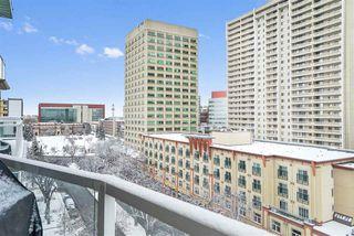 Photo 11: 904 11111 82 Avenue in Edmonton: Zone 15 Condo for sale : MLS®# E4223271
