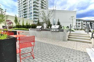 "Photo 17: 801 570 EMERSON Street in Coquitlam: Coquitlam West Condo for sale in ""UPTOWN 2"" : MLS®# R2527568"