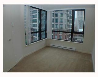 Photo 5: 606 928 HOMER Street in Vancouver: Downtown VW Condo for sale (Vancouver West)  : MLS®# V794665
