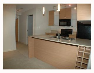 Photo 4: 606 928 HOMER Street in Vancouver: Downtown VW Condo for sale (Vancouver West)  : MLS®# V794665