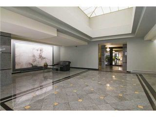 """Photo 8: # 1507 1185 QUAYSIDE DR in New Westminster: Quay Condo for sale in """"THE RIVIERA"""" : MLS®# V872881"""