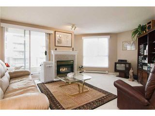 """Photo 3: # 1507 1185 QUAYSIDE DR in New Westminster: Quay Condo for sale in """"THE RIVIERA"""" : MLS®# V872881"""