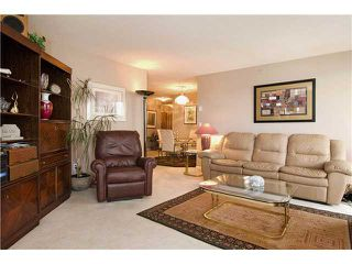 """Photo 6: # 1507 1185 QUAYSIDE DR in New Westminster: Quay Condo for sale in """"THE RIVIERA"""" : MLS®# V872881"""