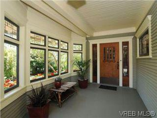 Photo 20: 1010 Craigdarroch Road in VICTORIA: Vi Rockland Single Family Detached for sale (Victoria)  : MLS®# 281757