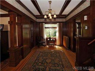 Photo 13: 1010 Craigdarroch Road in VICTORIA: Vi Rockland Single Family Detached for sale (Victoria)  : MLS®# 281757