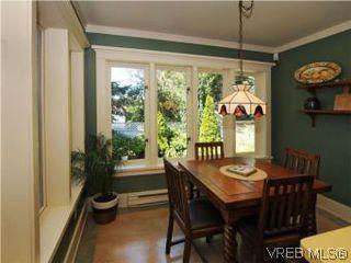 Photo 9: 1010 Craigdarroch Road in VICTORIA: Vi Rockland Single Family Detached for sale (Victoria)  : MLS®# 281757