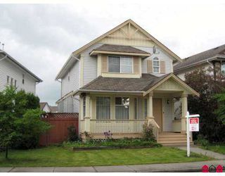 Photo 1: 6488 184A Street in Surrey: Cloverdale BC House for sale (Cloverdale)  : MLS®# F2719008