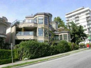 """Photo 1: 306 - 1106 Pacific Street in Vancouver: West End VW Condo for sale in """"Westgate"""" (Vancouver West)  : MLS®# V909048"""