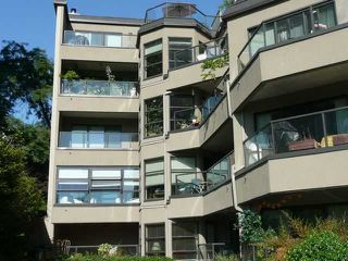 """Photo 7: 306 - 1106 Pacific Street in Vancouver: West End VW Condo for sale in """"Westgate"""" (Vancouver West)  : MLS®# V909048"""