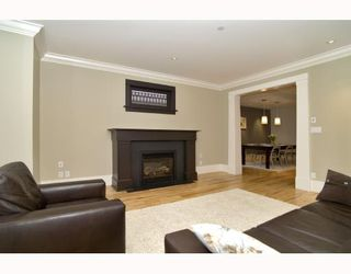 Photo 3: 2523 ETON Street in Vancouver: Hastings East House for sale (Vancouver East)  : MLS®# V703365
