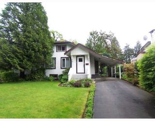 Main Photo: 21780 124TH Avenue in Maple_Ridge: West Central House for sale (Maple Ridge)  : MLS®# V711036