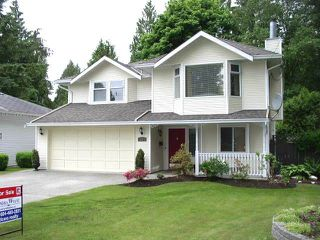 Photo 1: 12279 Creston in Maple Ridge: Northwest Maple Ridge House for sale ()