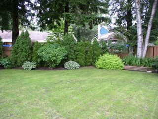 Photo 11: 12279 Creston in Maple Ridge: Northwest Maple Ridge House for sale ()