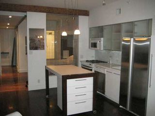 "Photo 3: 1275 HAMILTON Street in Vancouver: Downtown VW Condo for sale in ""ALDA"" (Vancouver West)  : MLS®# V626794"