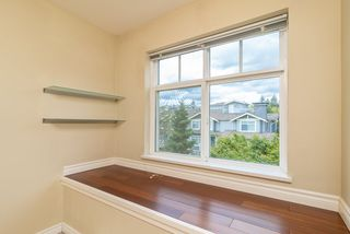 Photo 18: 81 7488 SOUTHWYNDE Avenue in Burnaby: South Slope Townhouse for sale (Burnaby South)  : MLS®# R2394591