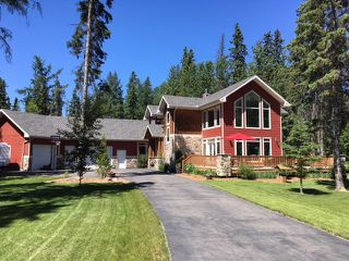 Main Photo: 27330 Twp Rd 534: Rural Parkland County House for sale : MLS®# E4168523
