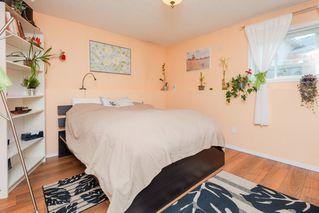 Photo 21: 33 11717 9B Avenue in Edmonton: Zone 16 Townhouse for sale : MLS®# E4168947
