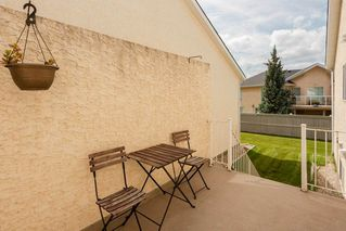 Photo 25: 33 11717 9B Avenue in Edmonton: Zone 16 Townhouse for sale : MLS®# E4168947