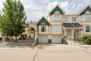 Main Photo: 11717 9B Avenue in Edmonton: Zone 16 Townhouse for sale : MLS®# E4168947