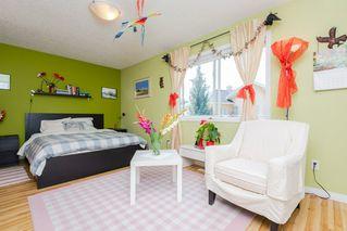 Photo 8: 33 11717 9B Avenue in Edmonton: Zone 16 Townhouse for sale : MLS®# E4168947