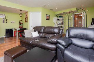 Photo 19: 33 11717 9B Avenue in Edmonton: Zone 16 Townhouse for sale : MLS®# E4168947