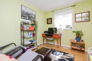 Photo 13: 33 11717 9B Avenue in Edmonton: Zone 16 Townhouse for sale : MLS®# E4168947