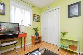 Photo 14: 33 11717 9B Avenue in Edmonton: Zone 16 Townhouse for sale : MLS®# E4168947