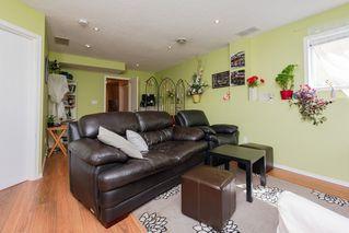 Photo 18: 33 11717 9B Avenue in Edmonton: Zone 16 Townhouse for sale : MLS®# E4168947