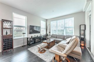 Photo 2: 102 9388 TOMICKI AVENUE in Richmond: West Cambie Condo for sale : MLS®# R2394655