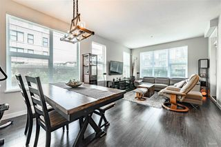 Photo 4: 102 9388 TOMICKI AVENUE in Richmond: West Cambie Condo for sale : MLS®# R2394655