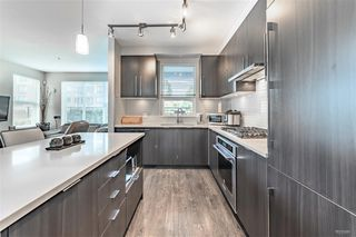 Photo 7: 102 9388 TOMICKI AVENUE in Richmond: West Cambie Condo for sale : MLS®# R2394655