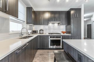 Photo 6: 102 9388 TOMICKI AVENUE in Richmond: West Cambie Condo for sale : MLS®# R2394655