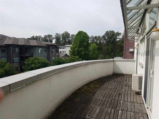 "Photo 5: 409 2335 WHYTE Avenue in Port Coquitlam: Central Pt Coquitlam Condo for sale in ""Chancellor Court"" : MLS®# R2399366"