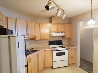"Photo 2: 409 2335 WHYTE Avenue in Port Coquitlam: Central Pt Coquitlam Condo for sale in ""Chancellor Court"" : MLS®# R2399366"