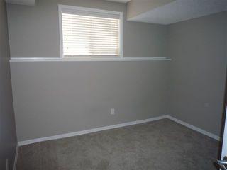 Photo 21: 3 2815 34 Avenue in Edmonton: Zone 30 House Half Duplex for sale : MLS®# E4172726
