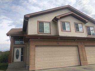 Photo 2: 3 2815 34 Avenue in Edmonton: Zone 30 House Half Duplex for sale : MLS®# E4172726