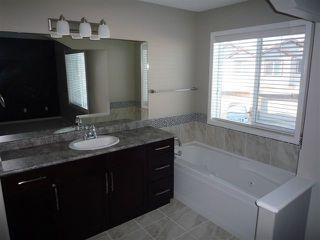 Photo 15: 3 2815 34 Avenue in Edmonton: Zone 30 House Half Duplex for sale : MLS®# E4172726