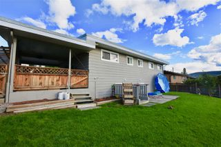 Photo 20: 355 DODWELL Street in Williams Lake: Williams Lake - City House for sale (Williams Lake (Zone 27))  : MLS®# R2405636