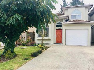 Main Photo: 7549 16TH Avenue in Burnaby: Edmonds BE House 1/2 Duplex for sale (Burnaby East)  : MLS®# R2420057