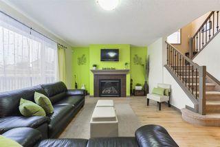 Photo 13: 137 EAGLE RIDGE Point: Stony Plain House for sale : MLS®# E4184708