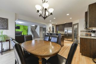 Photo 11: 137 EAGLE RIDGE Point: Stony Plain House for sale : MLS®# E4184708