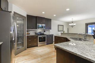 Photo 7: 137 EAGLE RIDGE Point: Stony Plain House for sale : MLS®# E4184708