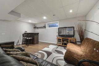 Photo 37: 137 EAGLE RIDGE Point: Stony Plain House for sale : MLS®# E4184708