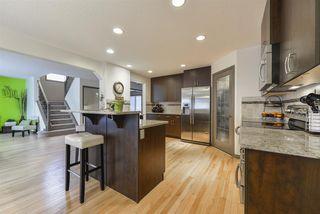 Photo 9: 137 EAGLE RIDGE Point: Stony Plain House for sale : MLS®# E4184708