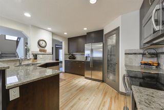 Photo 8: 137 EAGLE RIDGE Point: Stony Plain House for sale : MLS®# E4184708