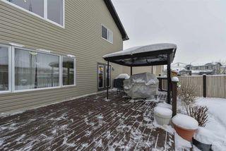 Photo 44: 137 EAGLE RIDGE Point: Stony Plain House for sale : MLS®# E4184708