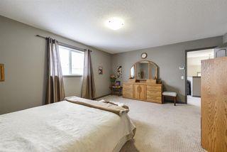 Photo 33: 137 EAGLE RIDGE Point: Stony Plain House for sale : MLS®# E4184708