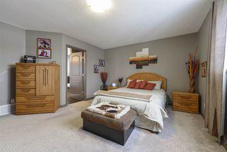 Photo 32: 137 EAGLE RIDGE Point: Stony Plain House for sale : MLS®# E4184708