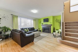 Photo 12: 137 EAGLE RIDGE Point: Stony Plain House for sale : MLS®# E4184708